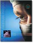 Thoracic Surgery Foundation for Research and Education - 2009 Annual Report