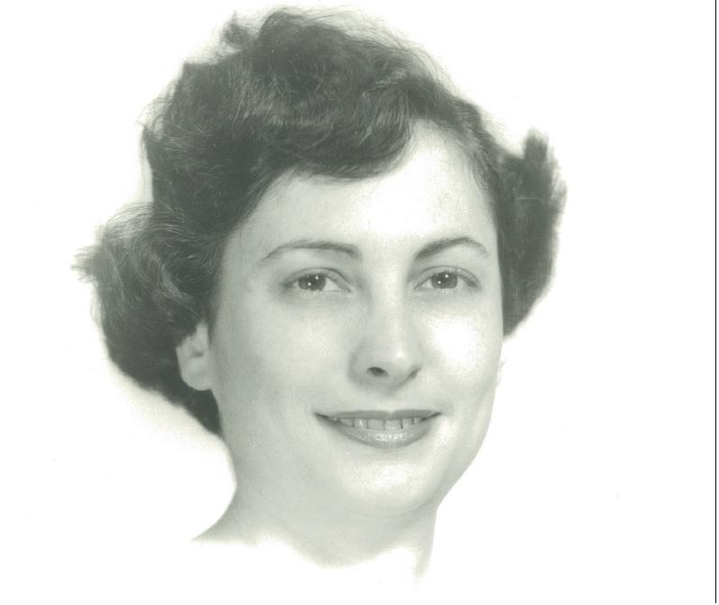 Tribute to Nina Starr Braunwald, MD
