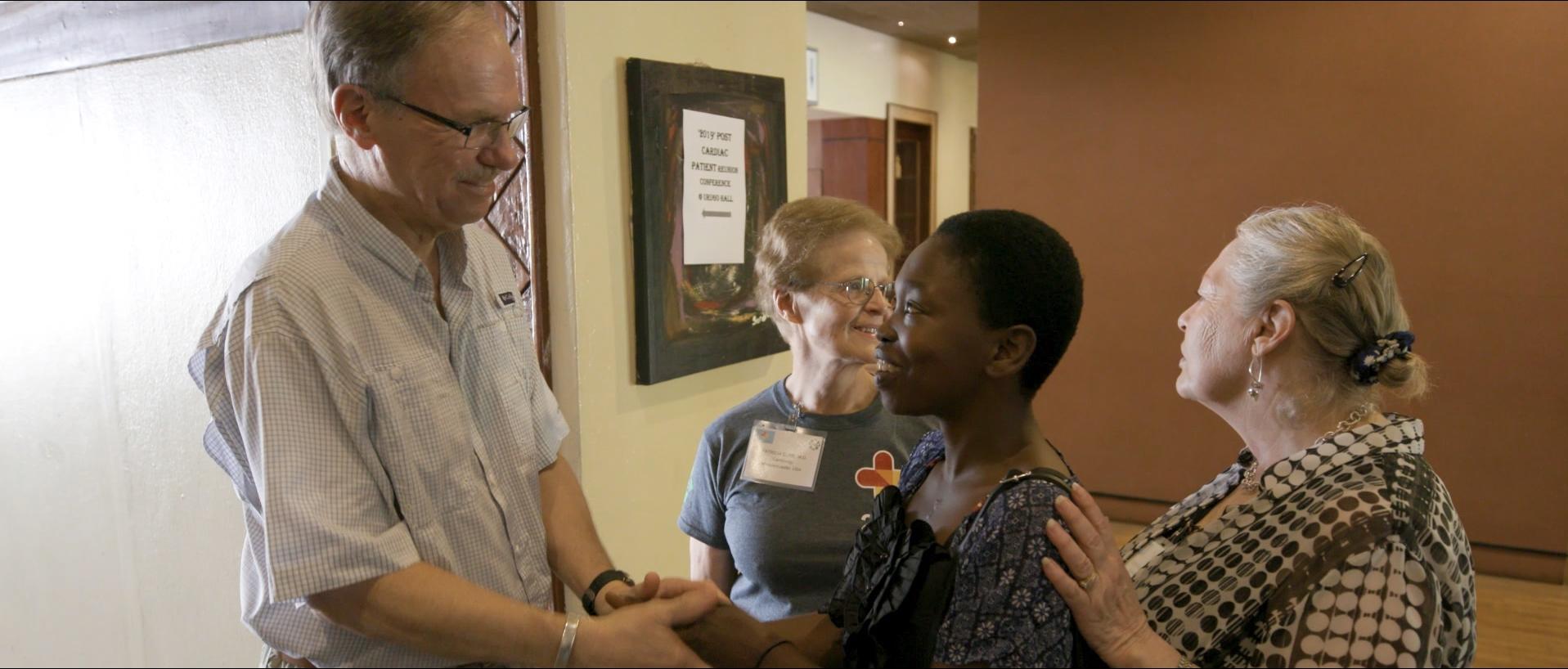 A Heartbeat in Rwanda